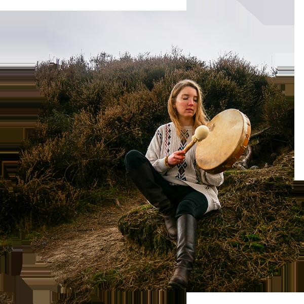 charelle-drum-1-VAAG-KLEIN